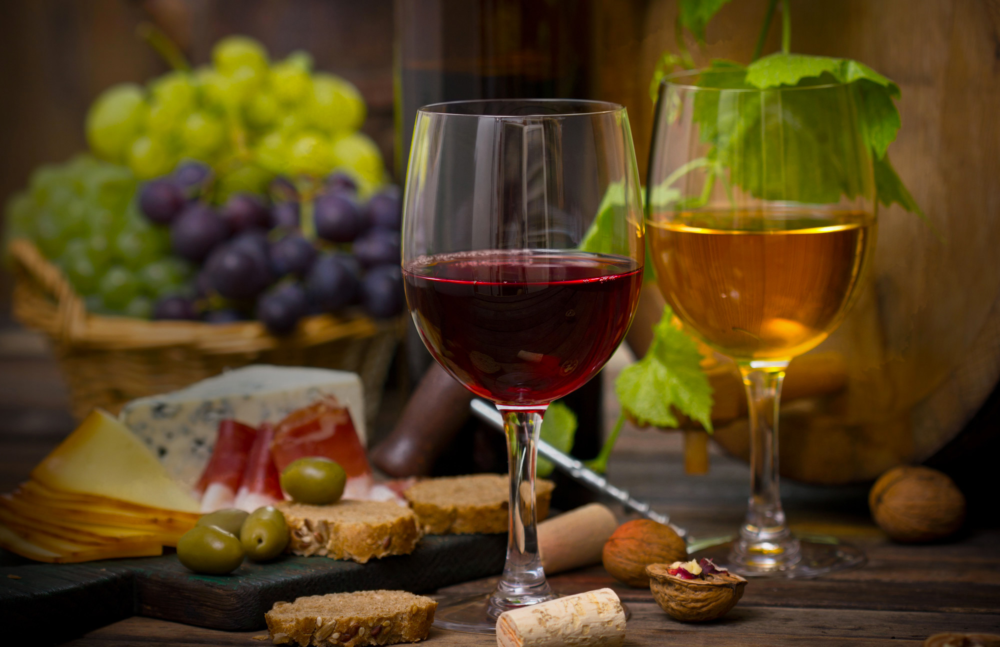 Wine & Gallery